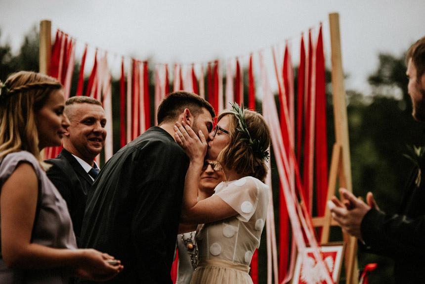 Ślub Wege - Kaszuby - Zuza & Damian