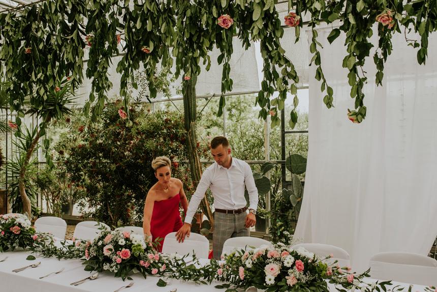 wesele w Wiedniu