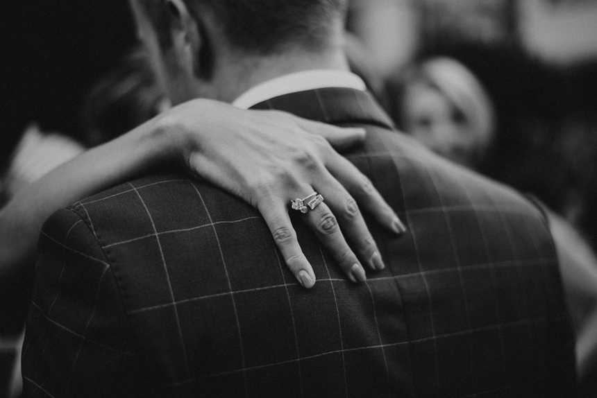 ślub w endorfina foksal